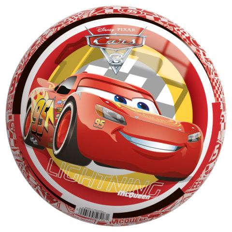 Rotaļlieta bumba cars