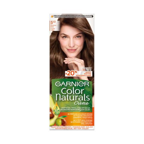 Matu krāsa Garnier Color Naturals Nr.5 1/2