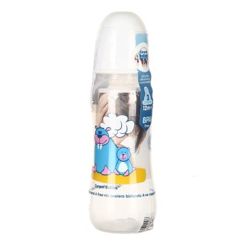 Pudelīte barošanai Canpol 250ml