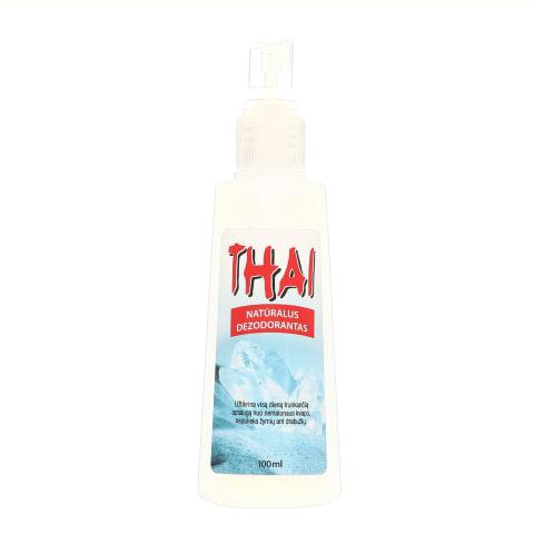 Dezodorants Thai Body Spray 100ml