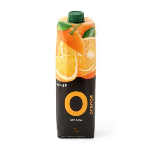 Sula Rimi apelsīnu 100% 1l