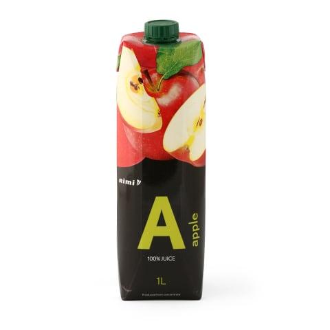 Sula Rimi ābolu 100% 1l