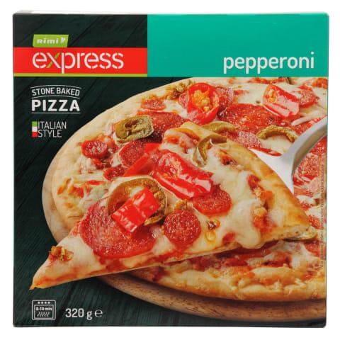 Pica su JALAPENO pipirais RIMI, 320 g