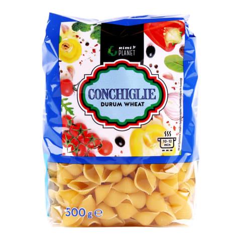 Makaronai RIMI CONCHIGLIE, 500 g