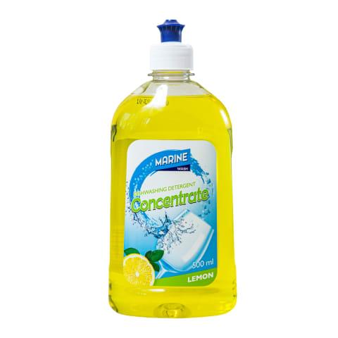 Trauku mazgāš. līdzeklis  Marine Lemon 500ml