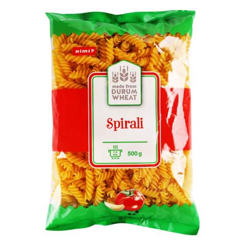 Makaroni Rimi Spirali 500g