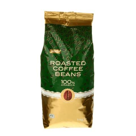 Kavos pupelės RIMI, 1kg