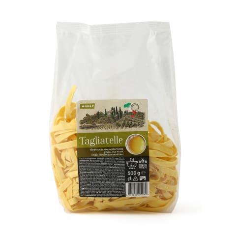 Pasta Tagliatelle ar olu Rimi 500g