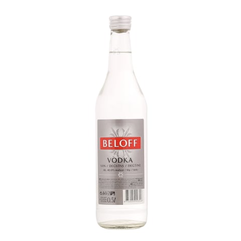 Viin Beloff 40% 0,5l