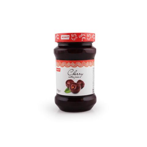 Vyšnių džemas RIMI EXTRA, 450g