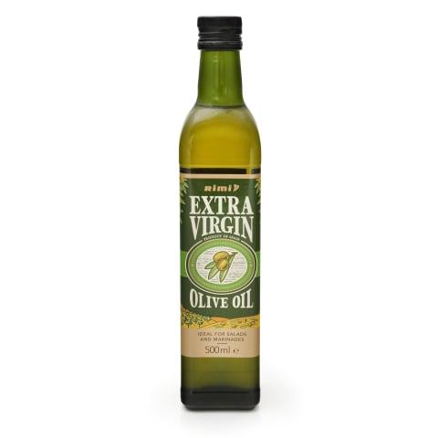 Olīveļļa Rimi Extra Virgin 500ml
