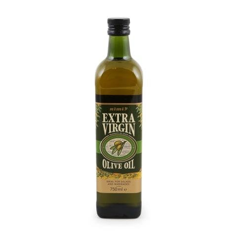 Olīveļļa Rimi Extra Virgin 750ml
