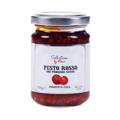 Pesto Selection by Rimi kaltētu tomātu 130g