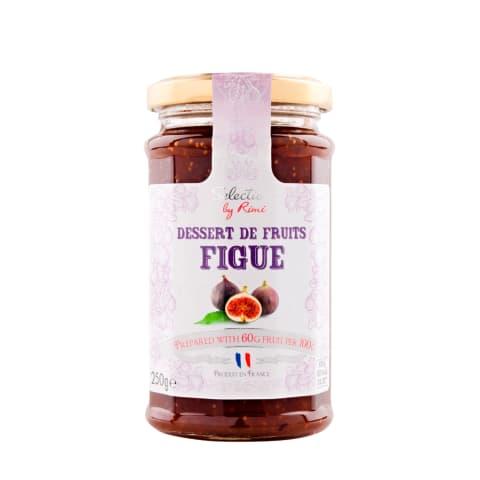 Dessert puuvilja viigimarja Selection 250g