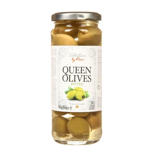 Rohel.oliivid Selection kivideta 345g/160g