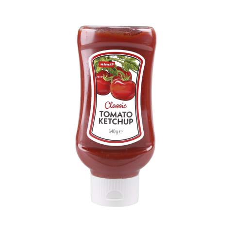 Tomatiketšup Rimi 540g