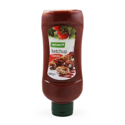 Pomidorų kečupas RIMI, 1kg