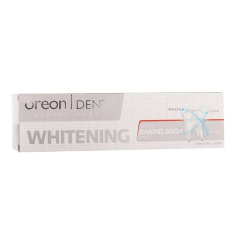 Hambapasta Oreon Dent Whitening 100ml
