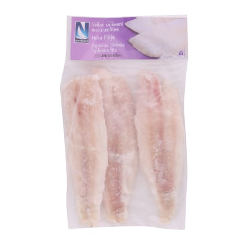 Merluusifilee Northland 400g