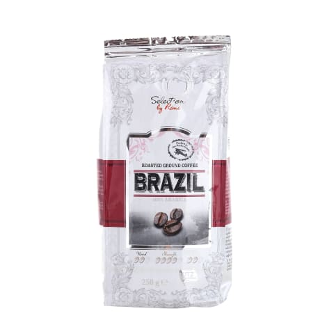 Maltā kafija Brazil Selection 250g