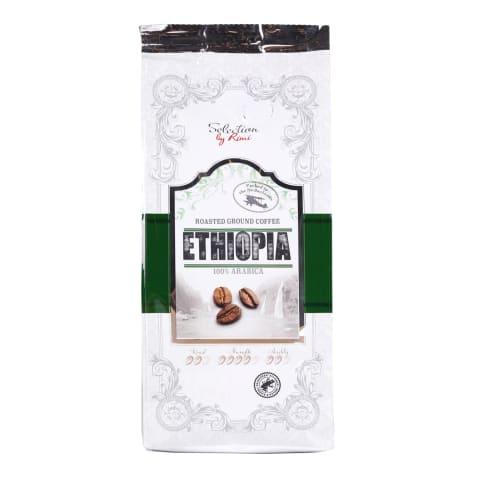 Maltā kafija Ethiopia Selection 250g