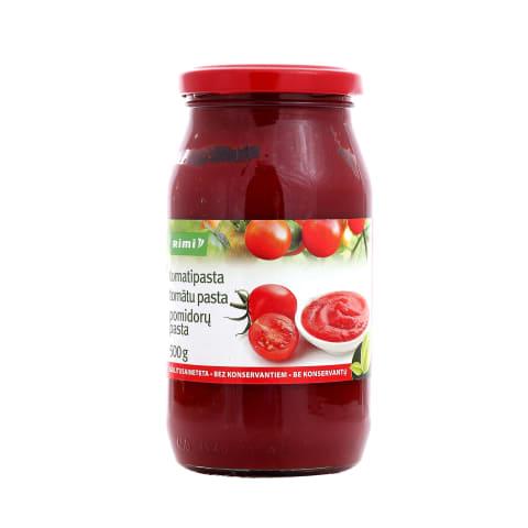 Tomatipasta Rimi 100% 500g