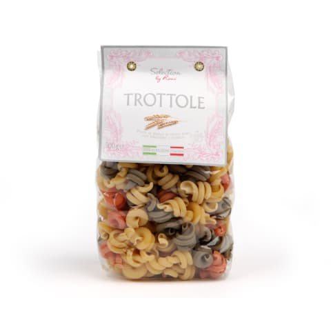 Makaroni Selection by Rimi Trottole 500g