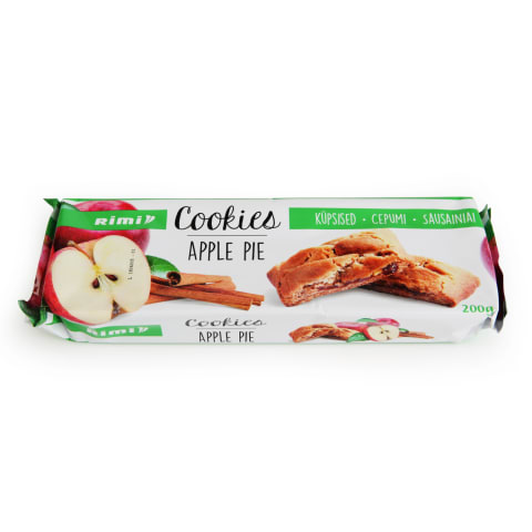 Cepumi Rimi Apple Pie 200g