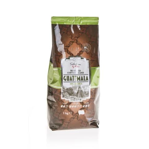 Kafijas pupiņas Guatemala Selection 1kg