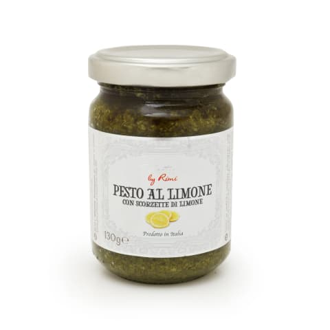 Pesto Selection by Rimi citronu 130g