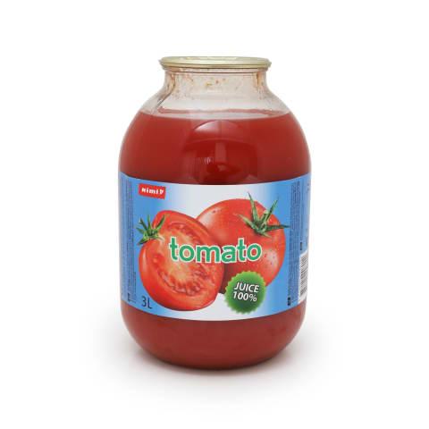 Sula Rimi tomātu 3l