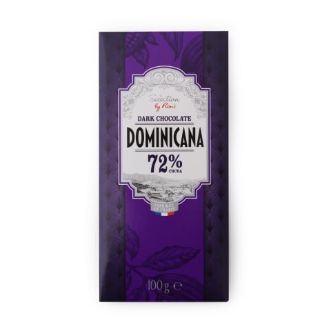 Šokolaad Dominicana Selection by Rimi 100g