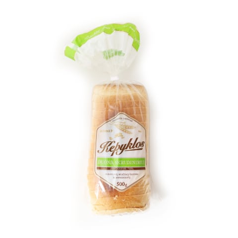 Duona skrudinimui RIMI, 500g