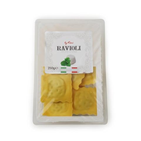 Ravioli ar Girasoli SELECTION BY RIMI,250g