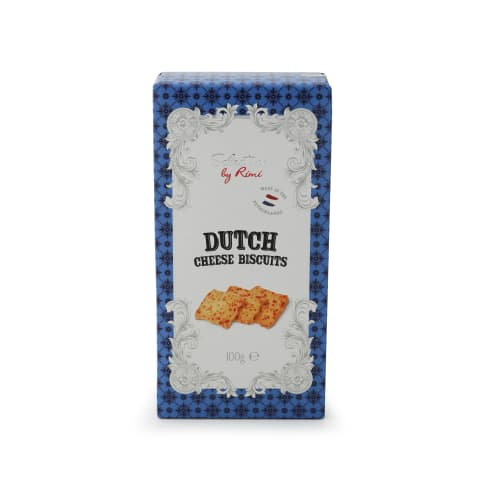 Sviestiniai sausainiai SELECTION, 100 g