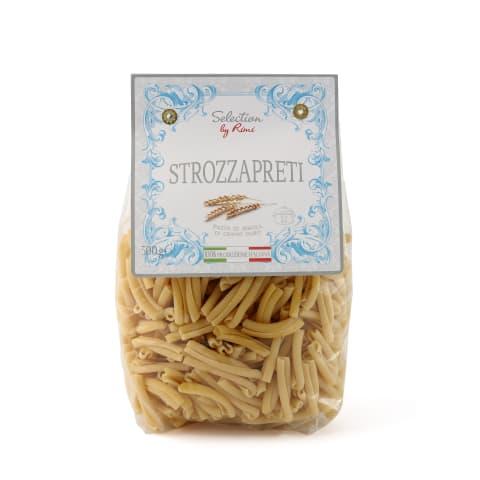 Pasta Selection by Rimi Strozzapreti 500g