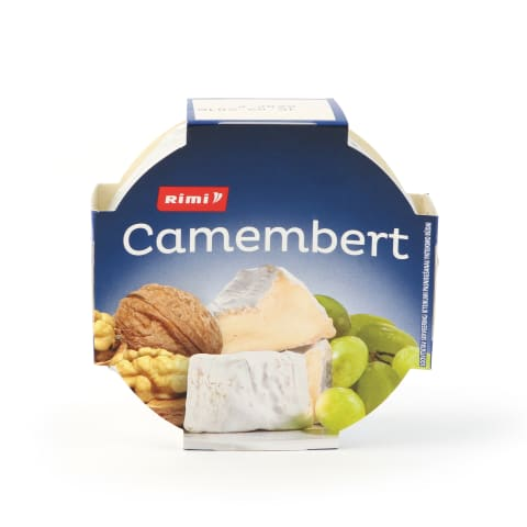 Siers Rimi Camembert 120g