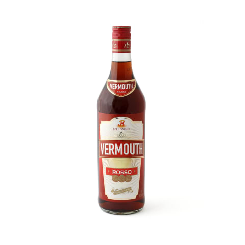 Vermut Bellissimo Rosso 1l