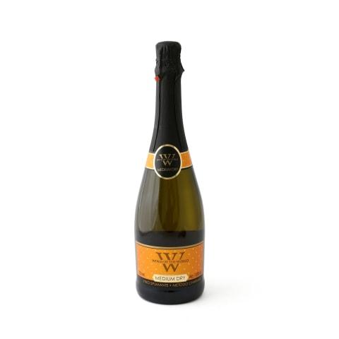 Vahuvein Wines of the World Medium Dry 0,75l