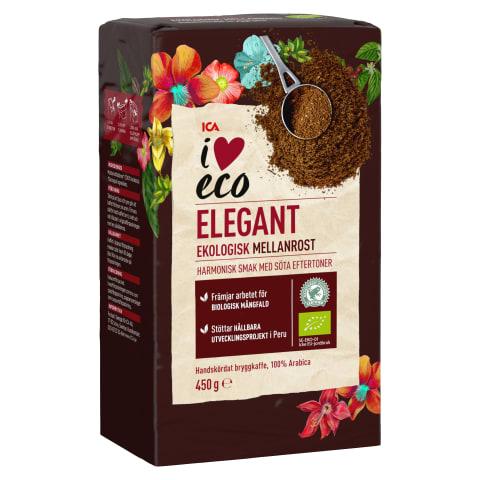 Maltā kafija I Love Eco 450g