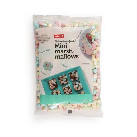 Vahukommid Rimi Mini 150g