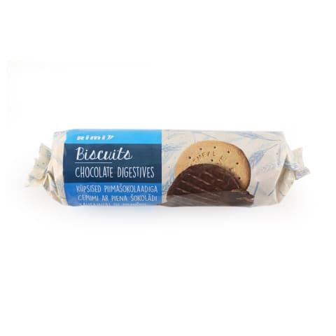 Cepumi Rimi ar piena šokolādi 300g