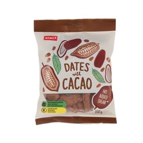 Dateles Rimi ar kakao 150g