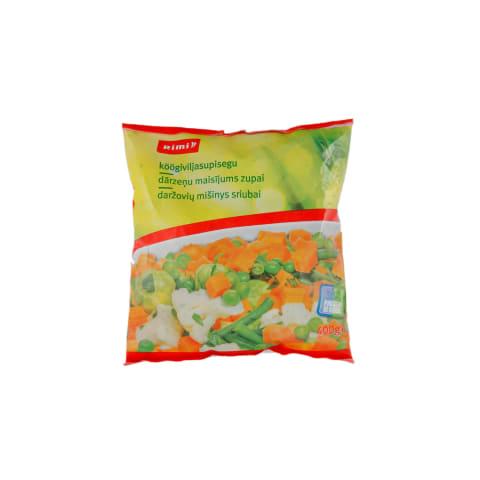 RIMI daržovių mišinys sriubai 400G