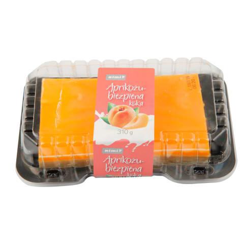 Kūka Rimi ,aprikožu-biezpiena 310g