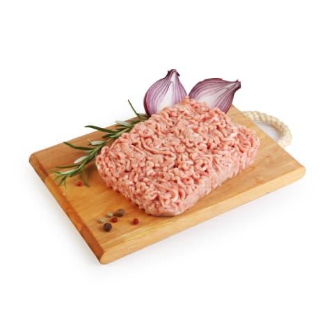 Tītara maltās gaļas masa Rimi kg