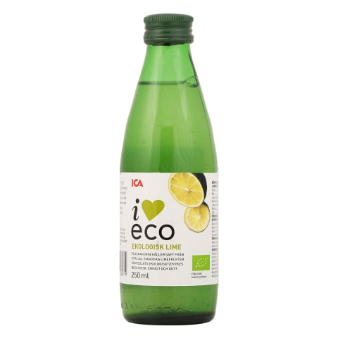 Laima sula I Love Eco 250ml