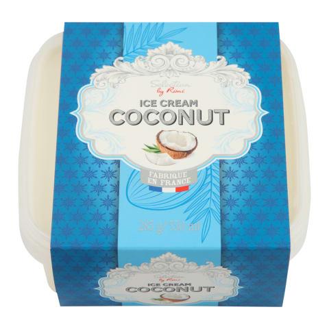 Sald.Selection kokosriekstu 285g/550ml