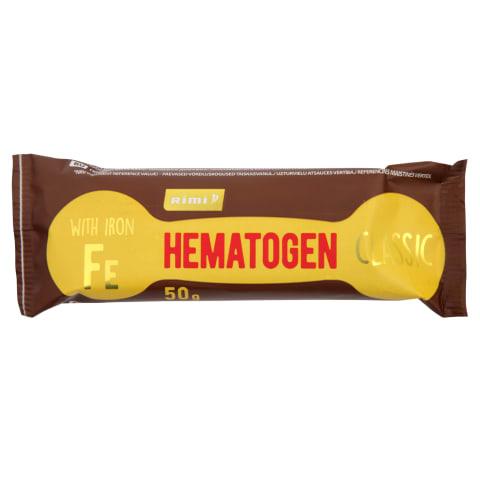 Hematogeen Rimi Classic 50g