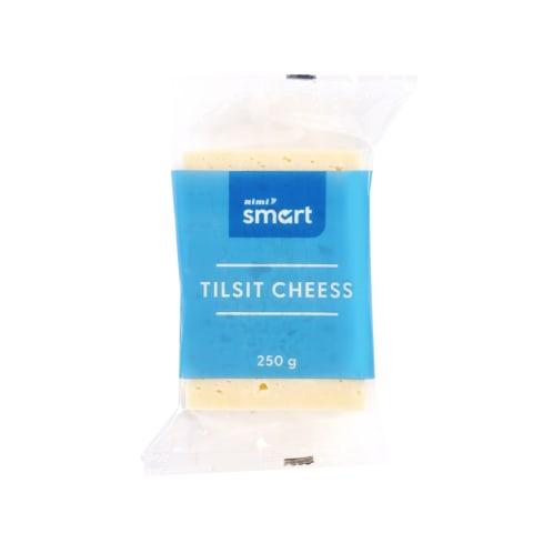 Krievijas siers Rimi Basic 45%, 250g
